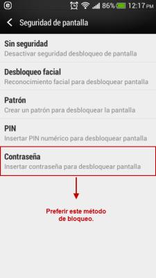 Bloqueo-Android-más-de-cuatro-caracteres