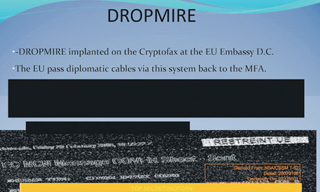 Dropmire