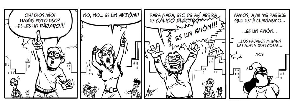 ESET España - Cálico Electrónico 14