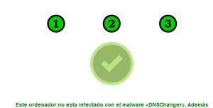 ESET España DNScharger