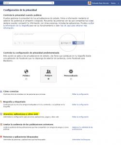 ESET España - Hackean 10000 cuentas de Twitter - Eliminar apps en Facebook