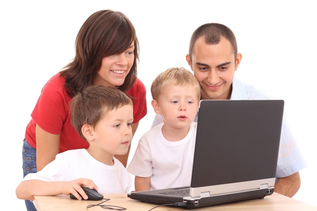 familia_ordenador