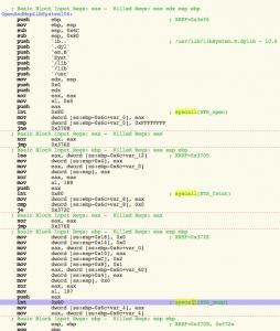 ESET España - Nuevo malware para Mac: OSX_Crisis