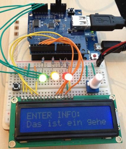 Administración de contraseñas utilizando hardware con