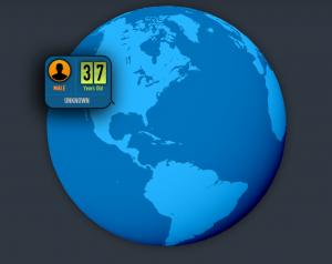 ESET NOD32 Antivirus España - Nuestra privacidad al descubierto por el proyecto Human Face Big Data