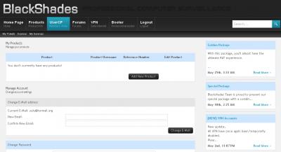 Foro usuarios de Blackshades / Krebs on Security