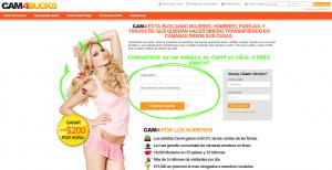 ESET España - Hackeado el sitio de webcams Cam4Bucks