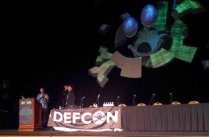 ESET España - Crónica Defcon - Bruce Schneider