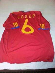 ESET España - Crónica Defcon - Busca a Josep