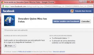 ESET España - Falsa aplicación de Facebook