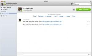 ESET España - NOD32 Antivirus - Una nueva variante del gusano Dorkbot se distribuye a través de Skype simulando ser una foto de perfil