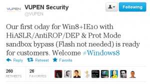 eset españa nod32 antivirus vulnerabilidad en windows 8