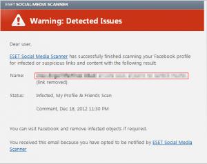 eset_nod32_antivirus_Social_media_scanner