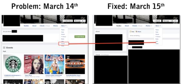 eset nod32 antivirus cambios privacidad facebook