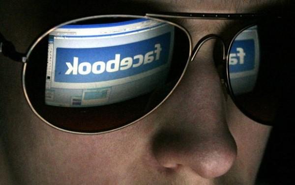 ESET España - privacidad y facebook en entredicho