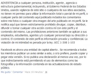 ESET España - CAZADORES DE MITOS: ¿espía el Gobierno de Estados Unidos Internet y las redes sociales?