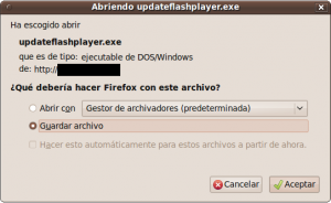ESET NOD32 España - Spam de falso Fax digital distribuye malware