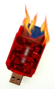 ESET España - NOD32 Antivirus - Flamer