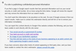 ESET España - Privacidad online de Google