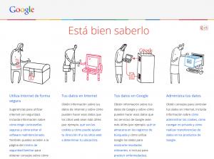 ESET España - Campaña de Google Good to Know