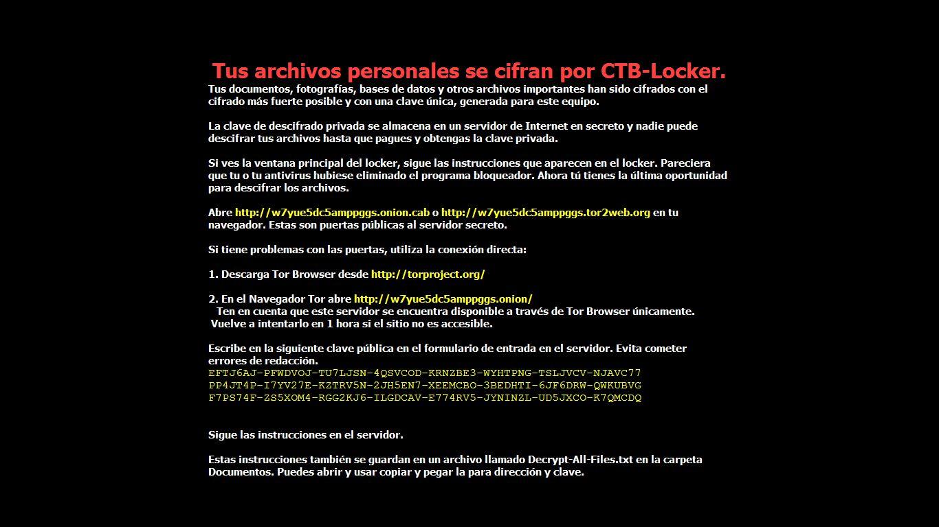 CTBinstrucciones