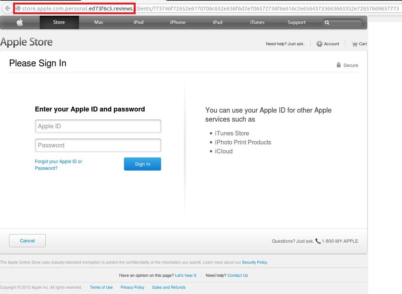 applephis2_appleID