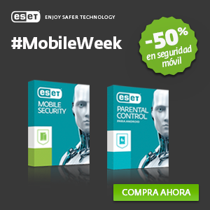 ESET Mobile Week
