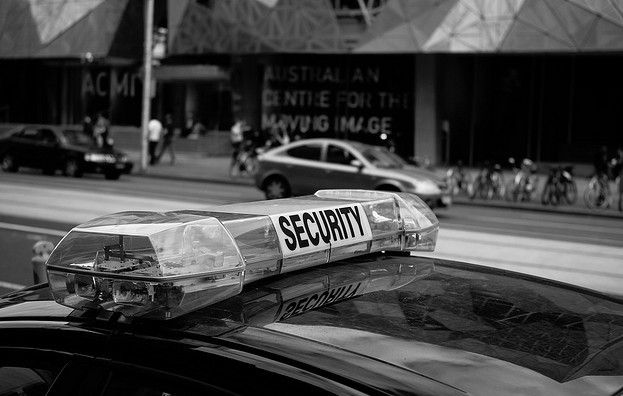 police_security