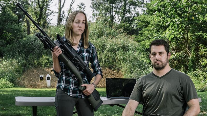 Gun Hackers