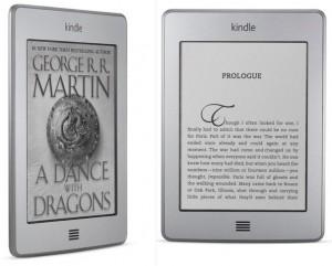 ESET España - Vulnerabilidad en Kindle