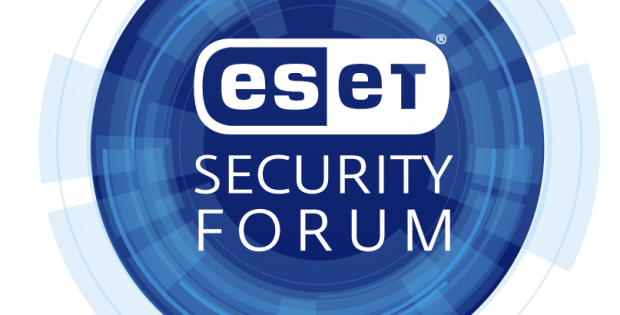 logo eset security forum