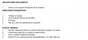 ESET España NOD32 Antivirus - Cuidado con el trabajjo de tu vida, puede arruinarte. Muleros