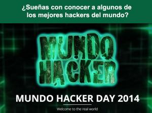 Mundo hacker