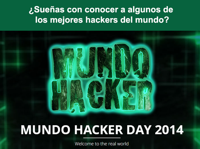 hacker en espanol: