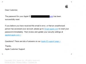 ESET España - Nuevos casos de phishing que usan Apple y Gmail como gancho