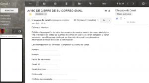 ESET España - Nuevos casos de phishing que utilizan a Apple y a Gmail como gancho