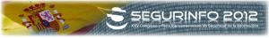 segurinfo españa eset nod32 antivirus congreso seguridad