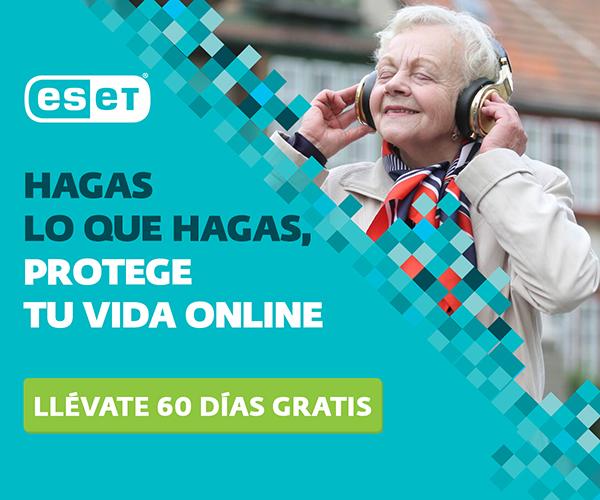 Llévate 60 días gratis de protección antivirus
