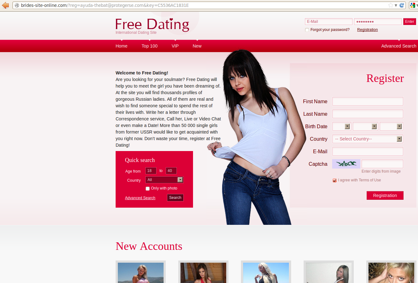 Best Dating Site Wales