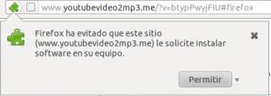 ESET España - Enlaces maliciosos en YouTube